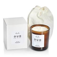 Babe - Medium Oud Candle