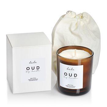 Babe - Medium Oud Candle