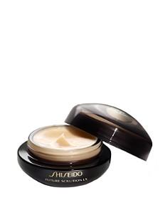 Shiseido - Future Solution LX Eye & Lip Contour Regenerating Cream
