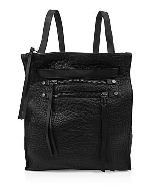 Kooba Fairfield Convertible Leather Backpack at Bloomingdale's