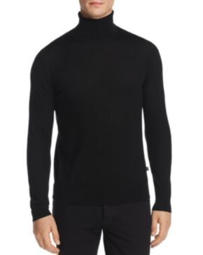 Michael Kors Merino Wool Turtleneck Sweater | Bloomingdales's