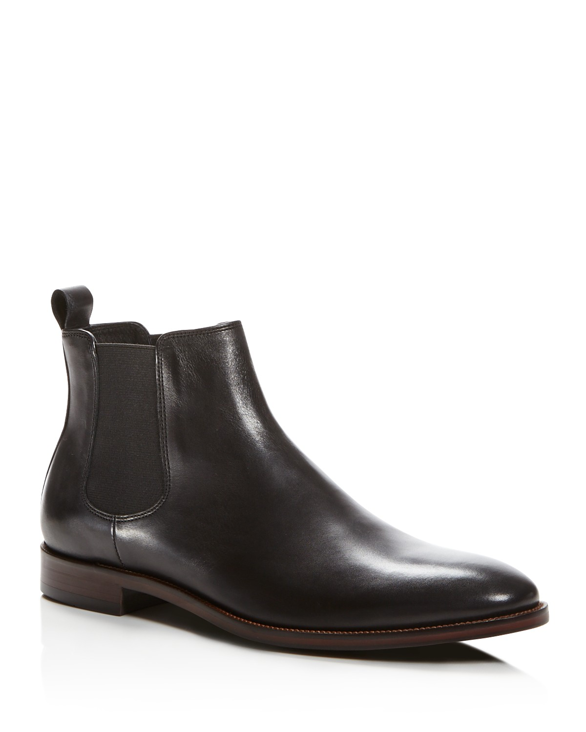 Bloomingdale's Leather Chukka Boots - 100% Exclusive 0GPTyADF