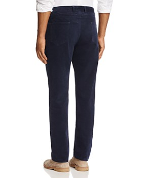 The Men's Store at Bloomingdale's - Corduroy Tailored Fit Pants - 100% Exclusive