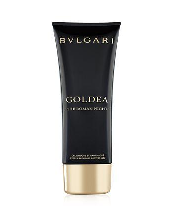 BVLGARI - Goldea The Roman Night Shower Gel