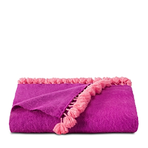 bluebellgray Pom Pom Throw