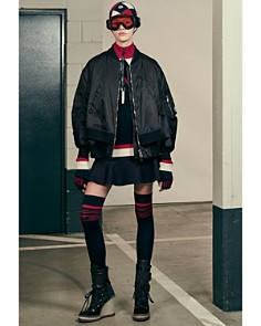 Moncler Aralia Jacket, Turtleneck & More - Bloomingdale's_0
