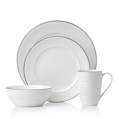 kate spade new york York Ave Dinnerware Collection - 100% Exclusive  sc 1 st  Bloomingdale\u0027s & kate spade new york York Ave Dinnerware Collection - 100% Exclusive ...