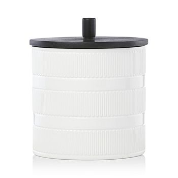 kate spade new york - York Ave Canister, Large - 100% Exclusive