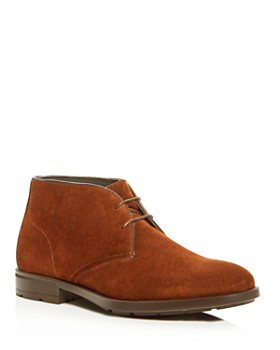 To Boot New York - Conte Chukka Boots