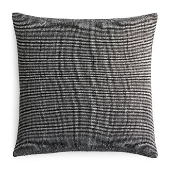 Calvin Klein Structure Decorative Pillow 40 X 40 Bloomingdale's Fascinating Calvin Klein Decorative Pillows