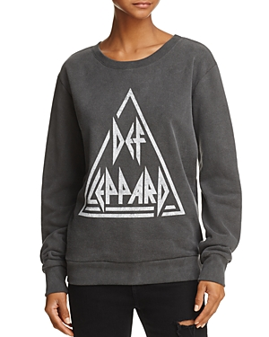 Daydreamer Tour Graphic Sweatshirt