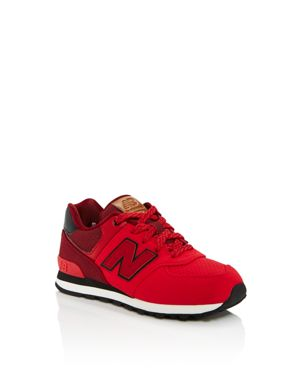 New Balance Boys' 574 Classic Sneakers - Big Kid