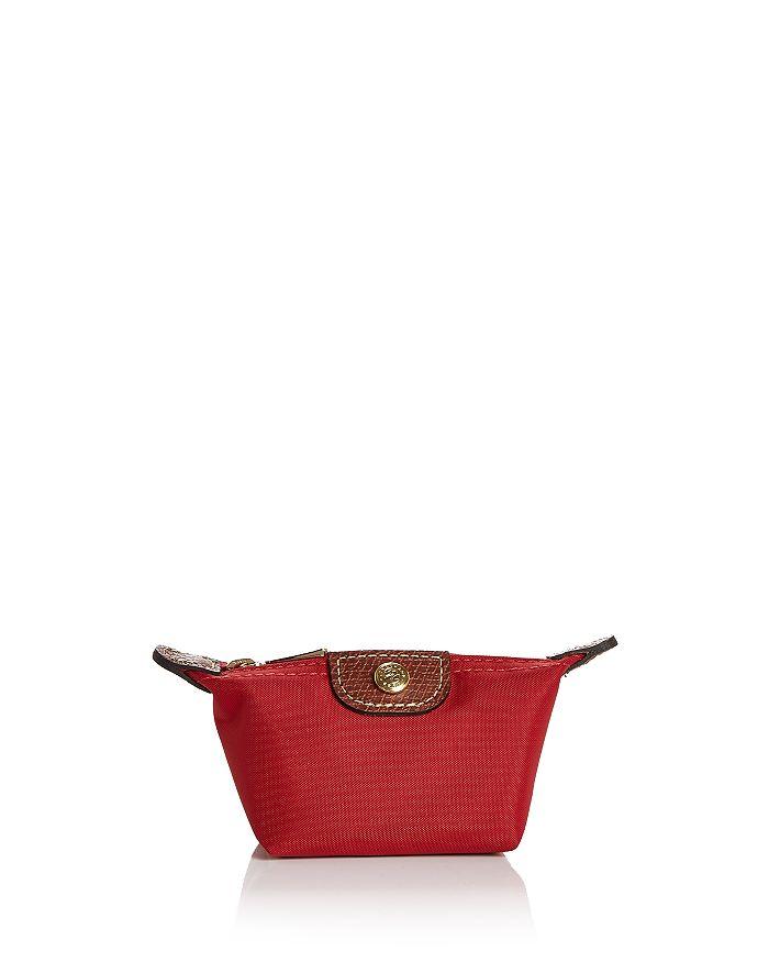 Longchamp - Le Pliage Coin Case