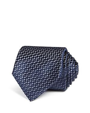 Armani Collezioni Classic Check Classic Tie