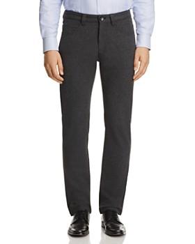 Armani Collezioni - Five Pocket Classic Fit Dress Pants