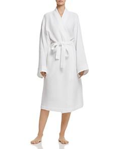 Hudson Park Space Dye Robe - 100% Exclusive - Bloomingdale's_0
