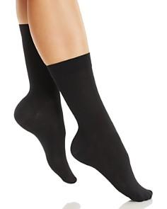 Wolford Trouser Socks - Bloomingdale's_0