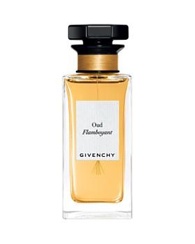 Givenchy - L'Atelier Oud Flamboyant Eau de Parfum