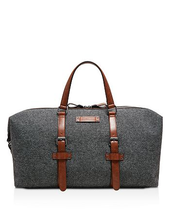 Ted Baker - Tailor Canvas Holdall