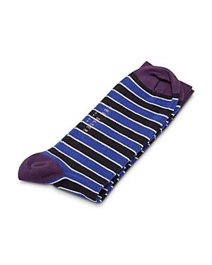 Ted Baker Rousse Stripe Socks