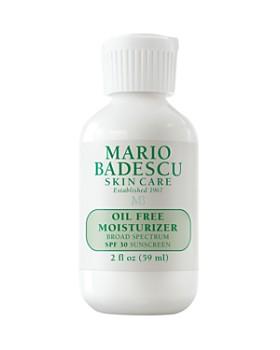 Mario Badescu - Oil Free Moisturizer SPF 30