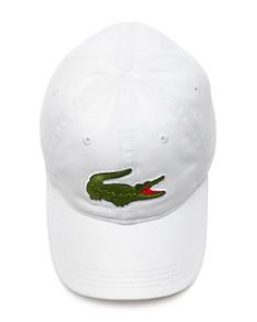 Lacoste - Big Croc Hat