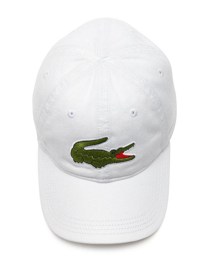 2c26d3146759f4 Lacoste Big Croc Hat   Bloomingdale's