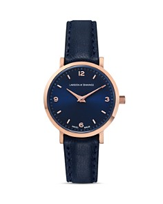 Larsson & Jennings - Lugano Watch, 33mm