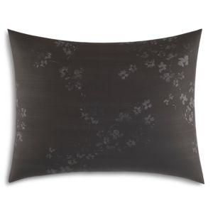 Vera Wang Charcoal Floral King Sham