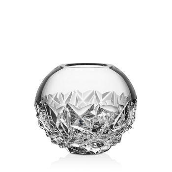Orrefors - Carat Globe Small Vase