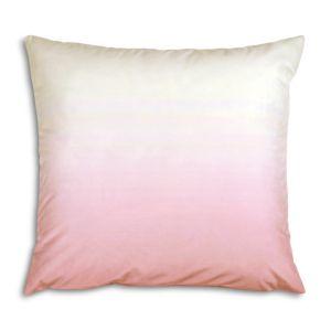 Sparrow & Wren Ombre Velveteen Decorative Pillow, 18 x 18 - 100% Exclusive