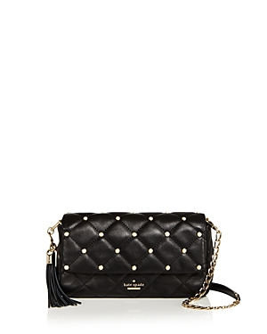 kate spade new york Emerson Place Serena Leather Shoulder Bag - 100% Exclusive