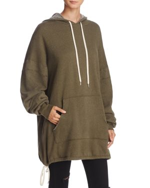 Project Social T Luca Oversized Hoodie
