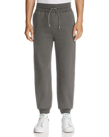 Theory - Relaxed Fit Jogger Sweatpants - 100% Exclusive