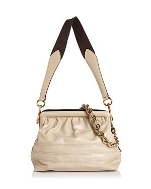 Marc Jacobs Swinger Leather Shoulder Bag