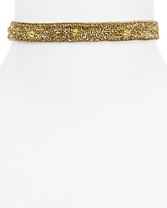 "Chan Luu Fully Beaded Choker Necklace, 25"" - Bloomingdale's_0"