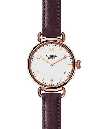 Shinola - Canfield Watch, 32mm - 100% Exclusive