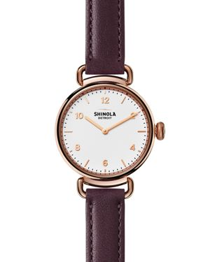 Shinola Canfield Watch, 32mm - 100% Exclusive