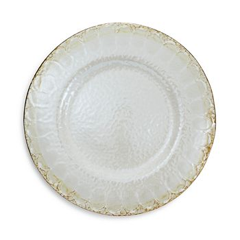 VIETRI - Perla Round Platter
