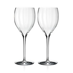 Waterford Elegance Optic Sauvignon Blanc Glass, Set of 2 - Bloomingdale's Registry_0
