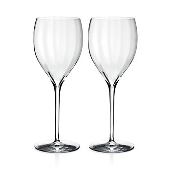 Waterford - Elegance Optic Sauvignon Blanc Glass, Set of 2