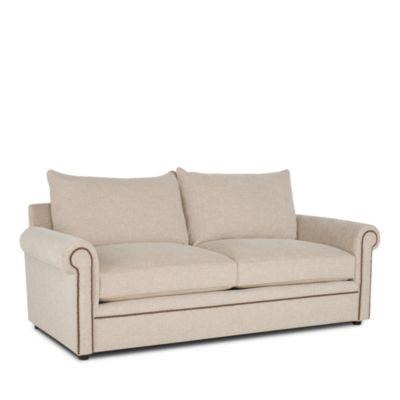 Attrayant Bloomingdaleu0027s Riley Roll Arm Sofa   100% Exclusive