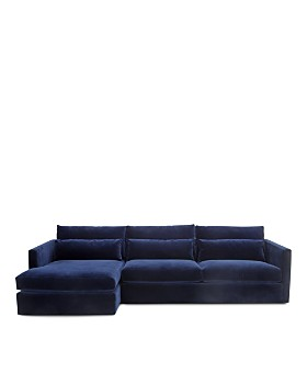 Bloomingdale's Artisan Collection - Blair Sectional Bloomingdale's ...