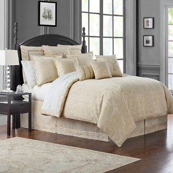 $Waterford Desmond Bedding Collection - Bloomingdale's
