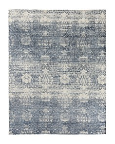 Exquisite Rugs Coyle Rug Faded Floral Collection - Bloomingdale's_0