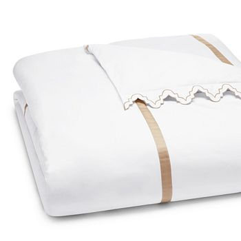 Matouk - Aziza Duvet Cover, Full/Queen