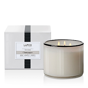 Lafco Champagne Penthouse 3-Wick Candle 30 oz