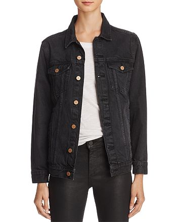 DL1961 - Dahlia Denim Jacket in Cutler