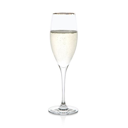 Riedel - Gold Champagne Flute, Set of 2 - 100% Exclusive