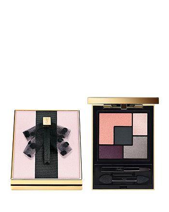 Yves Saint Laurent - Mon Paris Couture Eyeshadow Palette - 100% Exclusive